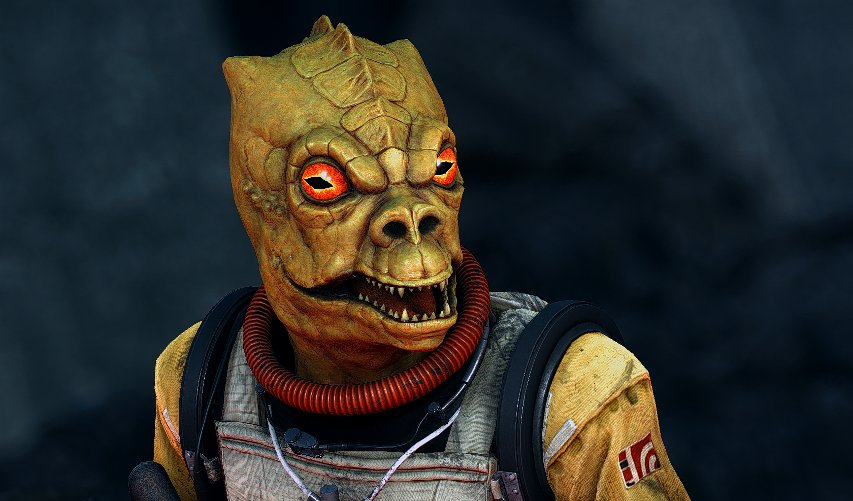 Bossk The Star Wars Game Outpost