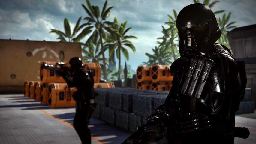 cc deathtroopers