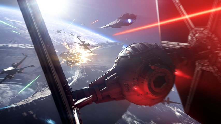 New Battlefront Ii Images Inferno Squad Novel Releases Plus An Xbox Interview The Star Wars Game Outpost